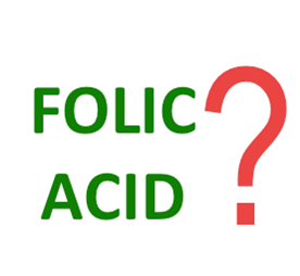 Folic Acid graphic